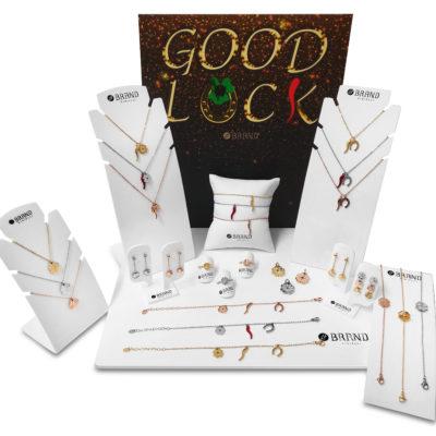 Collezione # Good Luck