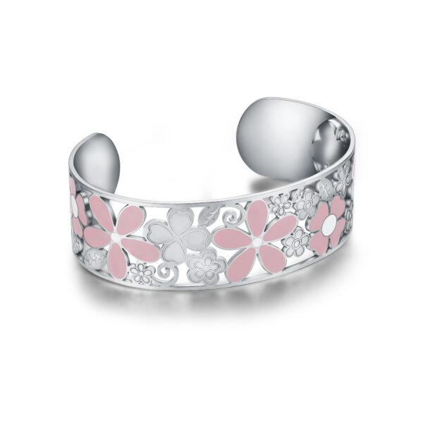 brandgioielli_brand_gioielli_bracciale_fiori_rosa