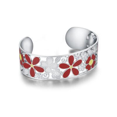 brandgioielli_brand_gioielli_bracciale_fiori_rossi