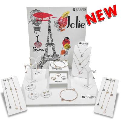 Collezione # Jolie