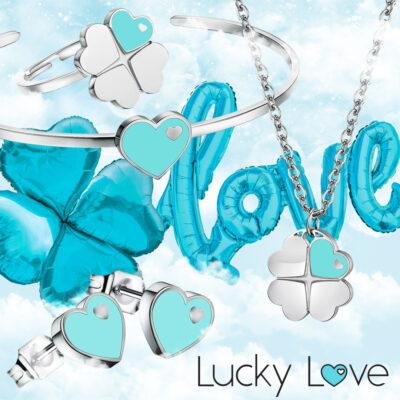 Collezione #Lucky Love 01