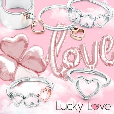 Collezione #Lucky Love 02