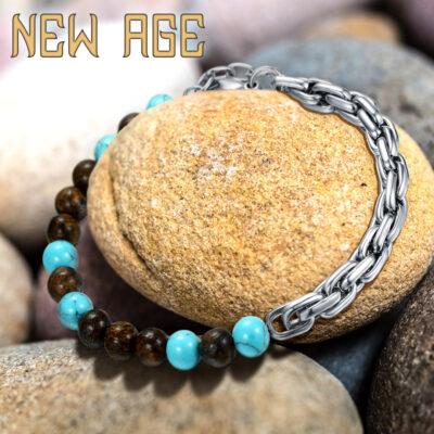 Collezione New Age 03