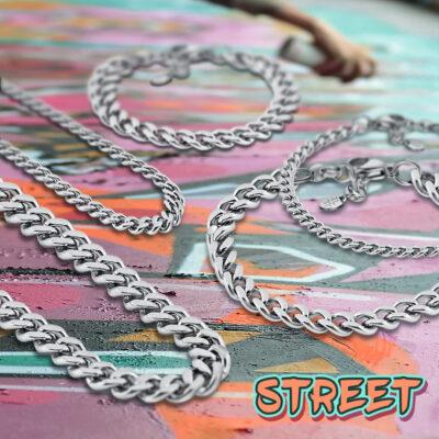 Collezione #Street