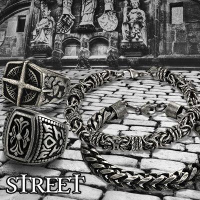 Collezione #Street 02