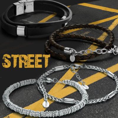 Collezione #Street 03