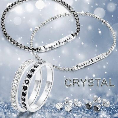 Collezione # Crystal