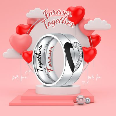 Collezione #Together Forever