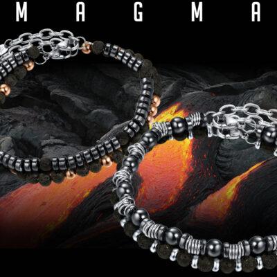 Collezione # Magma