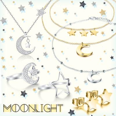 Collezione #Moonlight