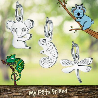 Collezione #My Pet Friend 01