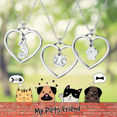 Collezione #My Pet Friend
