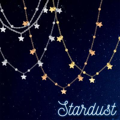 Collezione # Stardust