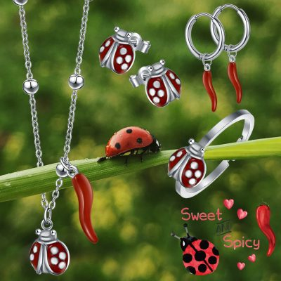 Collezione # Sweet and Spicy