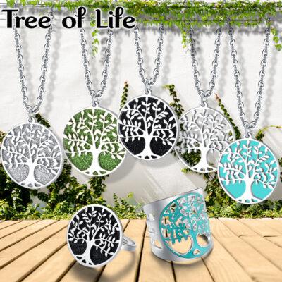 Collezione #Tree Of Life