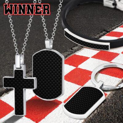 Collezione #Winner 01