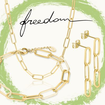 Collezione Freedom