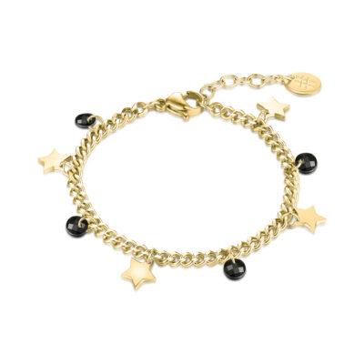 brandgioielli_brand_gioielli_acciaio_bracciale_catena_cristalli_stelle