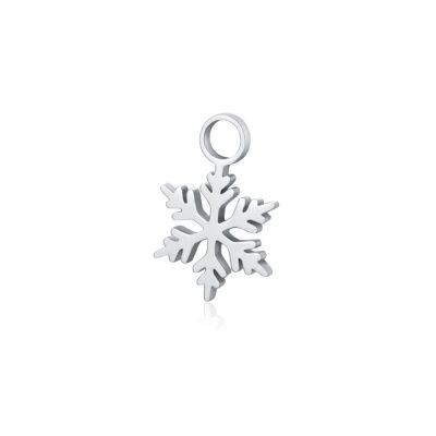 brandgioielli_brand_gioielli_acciaio_charm_fiocco di neve