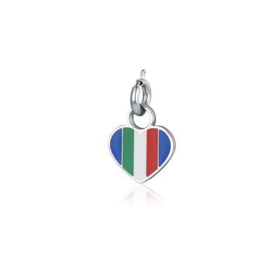 brandgioielli_brand_gioielli_acciaio_charm_smalto_tricolore_