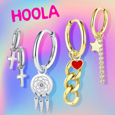 Collezione Hoola
