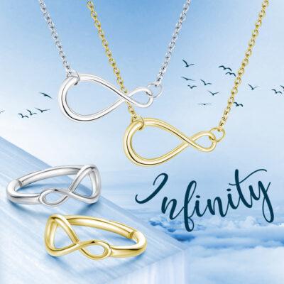 Collezione Infinity